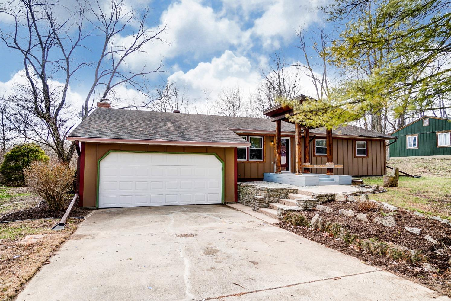Property for sale at 1345 Dana Drive, Oxford,  Ohio 45056