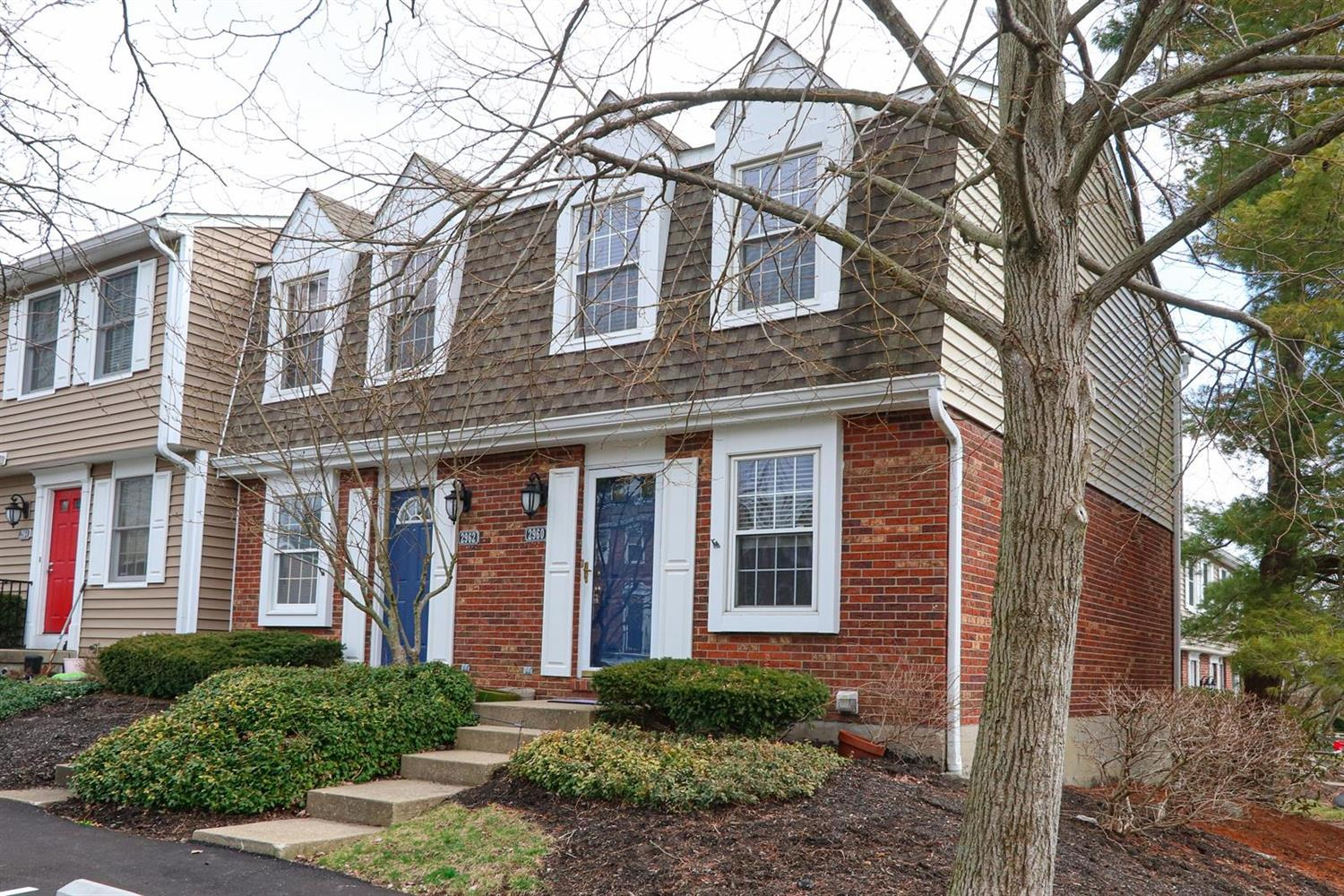 Property for sale at 2960 Mossy Brink Court, Deerfield Twp.,  Ohio 45039