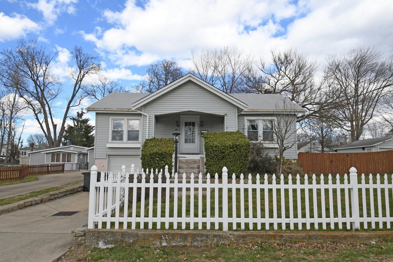 Property for sale at 4276 Hegner Avenue, Deer Park,  Ohio 45236