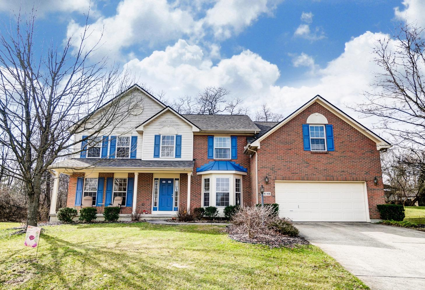 Property for sale at 9748 Country Trail, Deerfield Twp.,  Ohio 45140