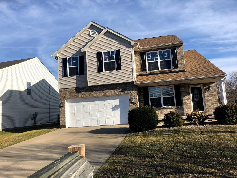 Property for sale at 630 Quail Hollow Drive, Trenton,  Ohio 45067