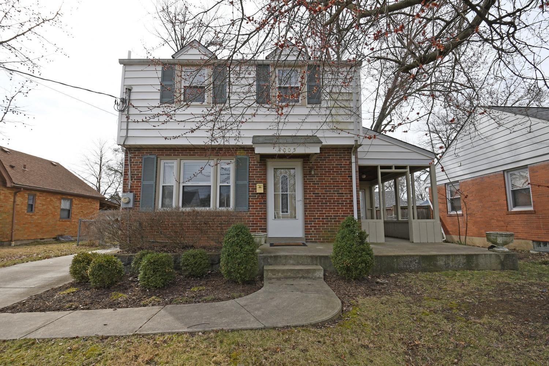 Property for sale at 4005 Matson Avenue, Deer Park,  Ohio 45236