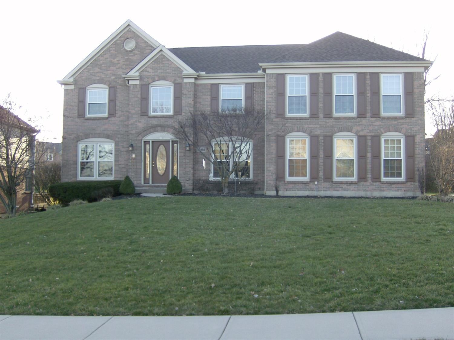 Property for sale at 8185 Spruce Run Drive, West Chester,  Ohio 45069