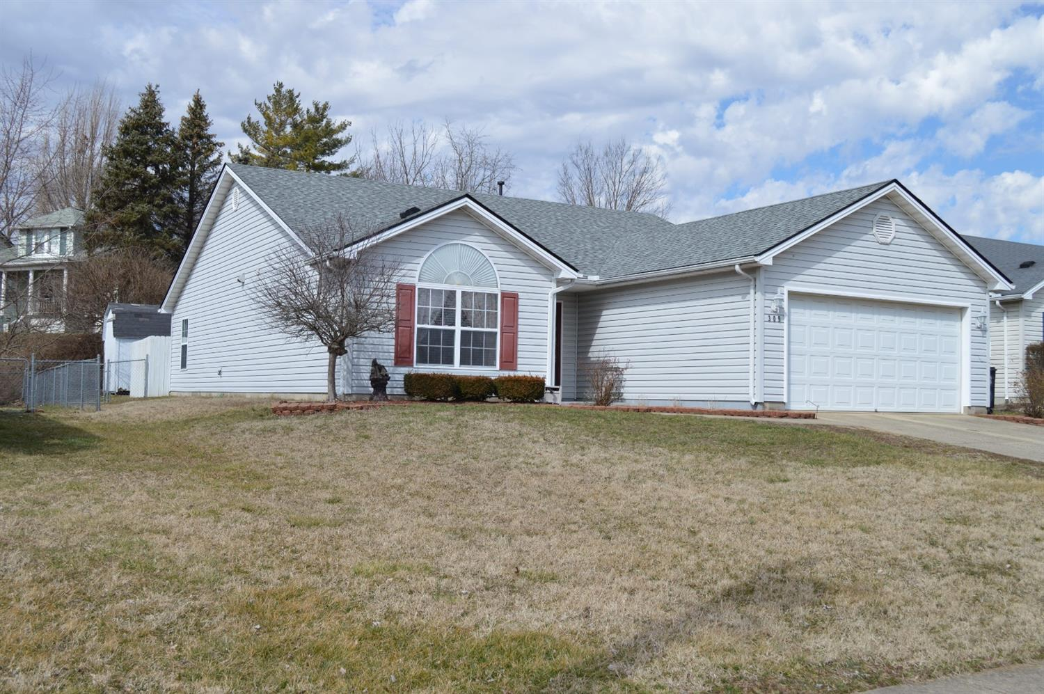 Property for sale at 309 N First Street, Trenton,  Ohio 45067
