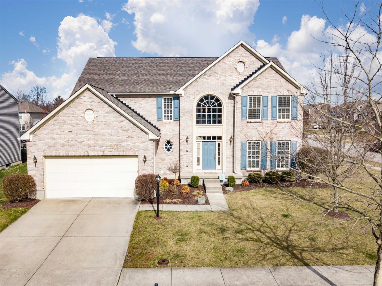 Property for sale at 4707 Keeneland Run, Batavia Twp,  Ohio 45103