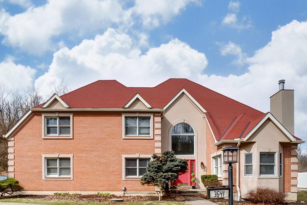 Property for sale at 3641 Canyon Drive, Cincinnati,  Ohio 45217