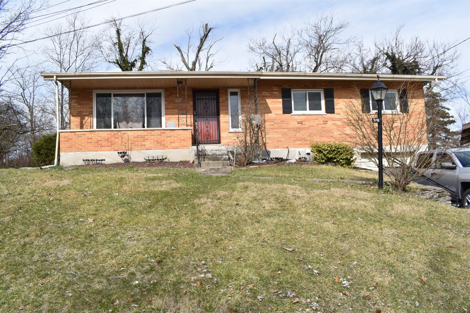 Property for sale at 5148 Grossepointe Lane, Delhi Twp,  Ohio 45238