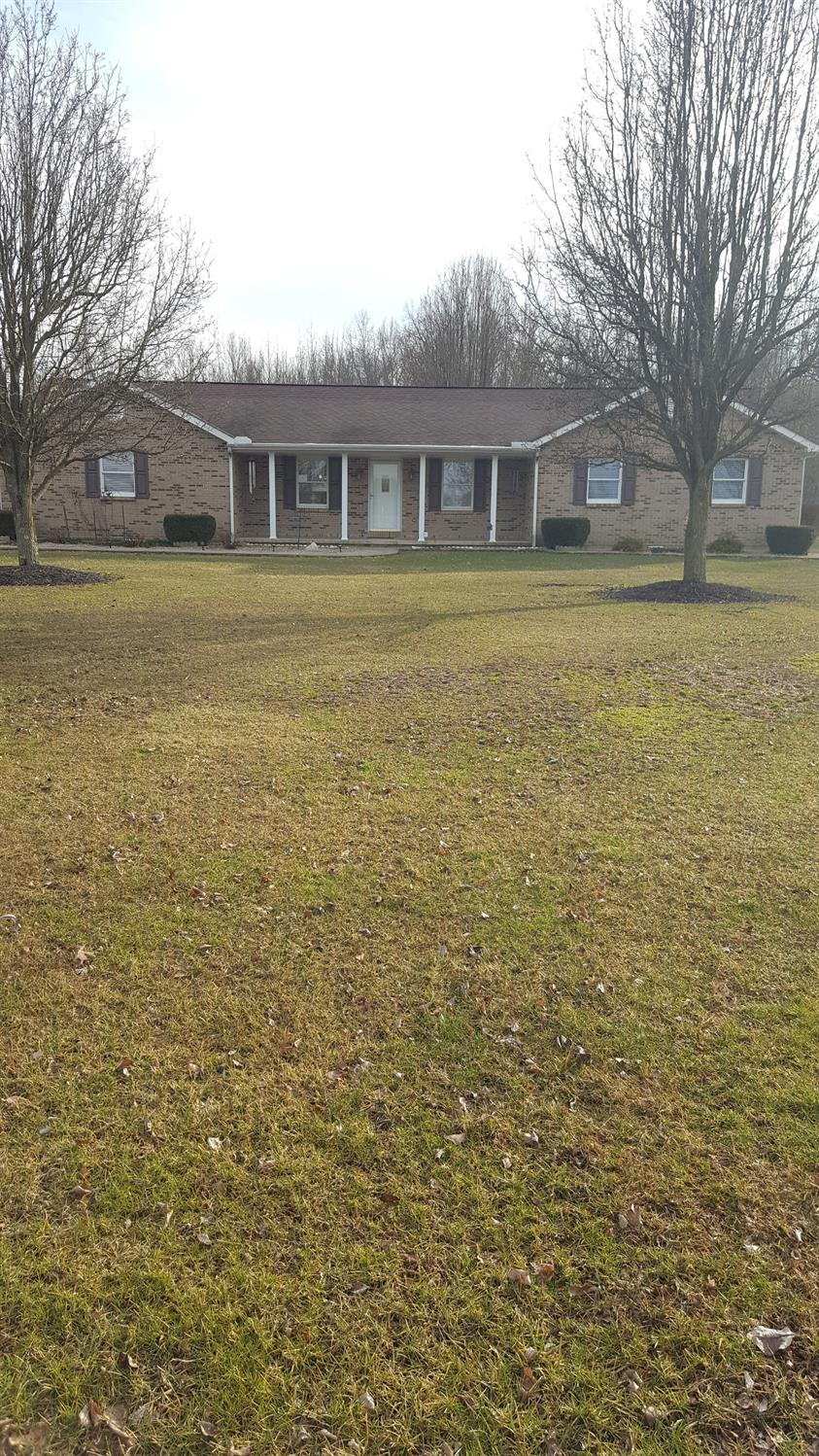 Property for sale at 4602 Bardwell-Buford Road, Green Twp,  Ohio 45154