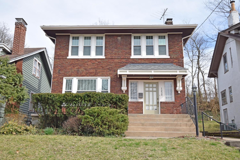 Property for sale at 1230 Inglenook Place, Cincinnati,  Ohio 45208