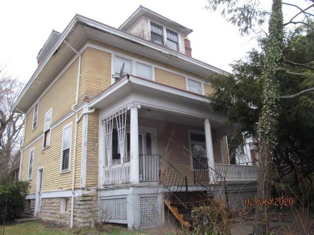 Property for sale at 5719 Hamilton Avenue, Cincinnati,  Ohio 45224