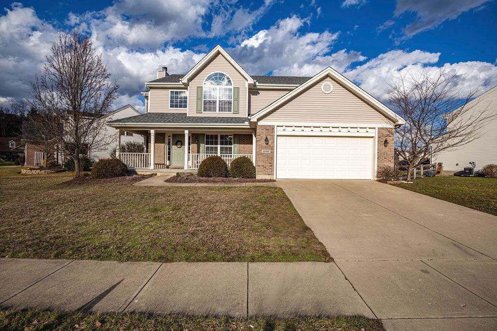 Property for sale at 10760 Stone Ridge Way, Harrison,  Ohio 45030