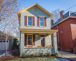 Property for sale at 4226 Pitts Avenue, Cincinnati,  Ohio 45223