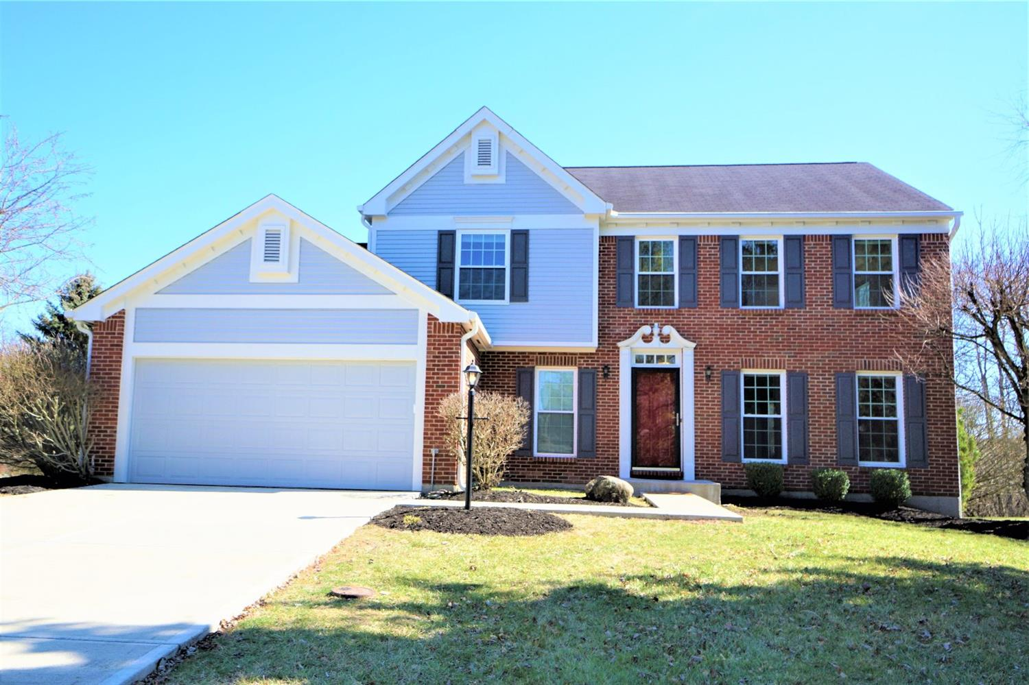 Property for sale at 7838 Pullbridge Court, West Chester,  Ohio 45069