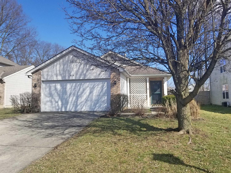 Property for sale at 918 Charles Street, Trenton,  Ohio 45067