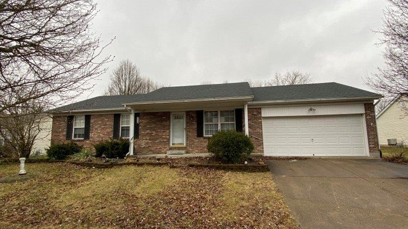 Property for sale at 615 Fox Chase Way, Maineville,  Ohio 45039