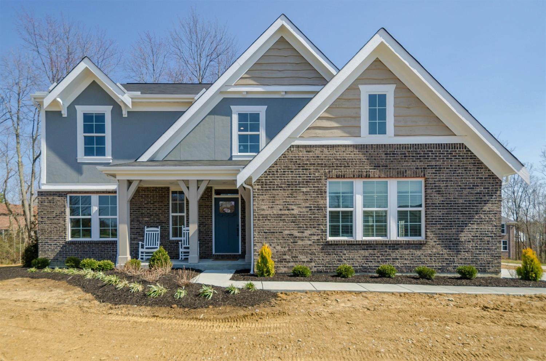 Property for sale at 1329 Forest Glen Boulevard, Batavia Twp,  Ohio 45103