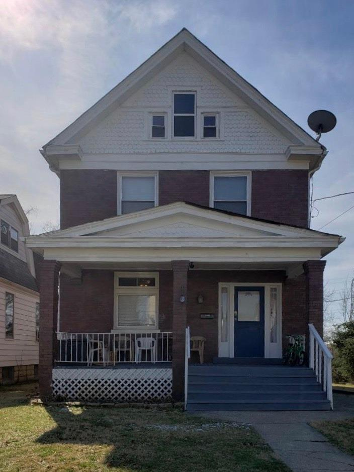 Property for sale at 2703 Harris Avenue, Norwood,  Ohio 45212