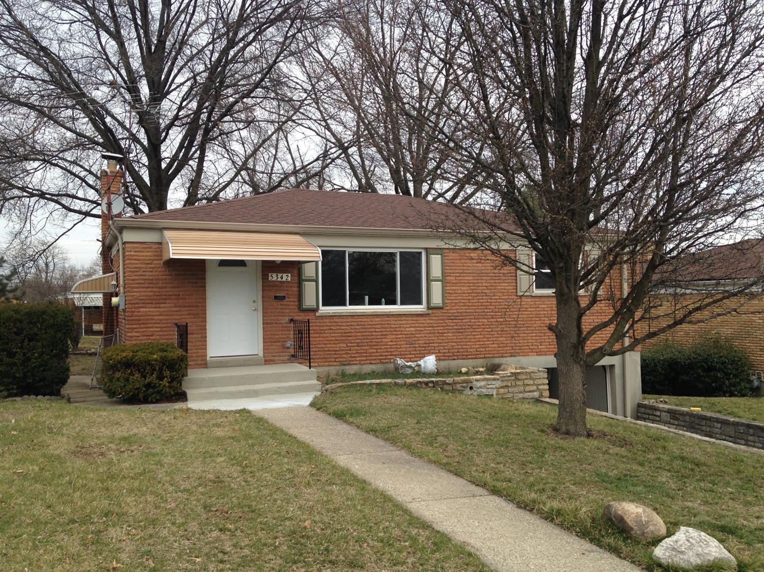 Property for sale at 5342 Carefree Court, Delhi Twp,  Ohio 45238