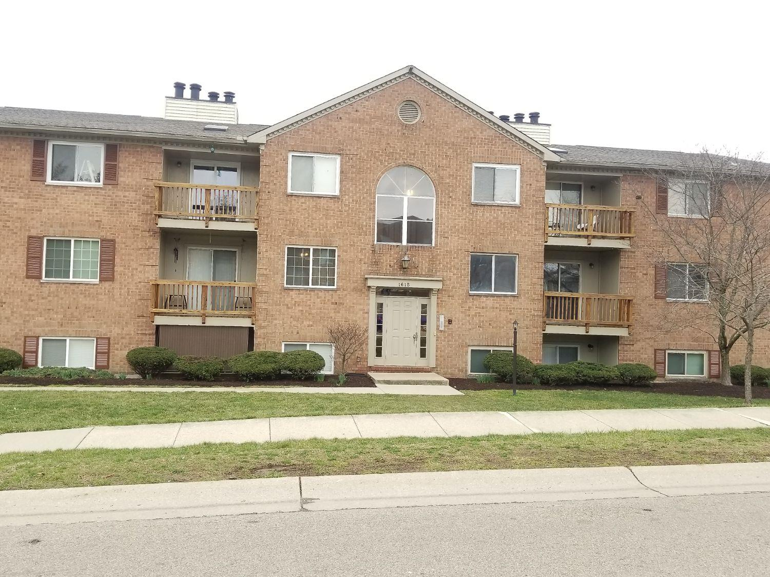Property for sale at 1615 Gelhot Drive Unit: 40, Fairfield,  Ohio 45014