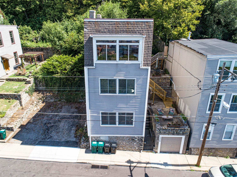 Property for sale at 170 Dorsey Street, Cincinnati,  Ohio 45202