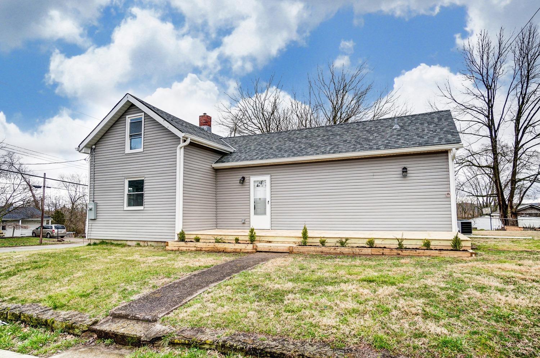 Property for sale at 23 Washington Avenue, North Bend,  Ohio 45052
