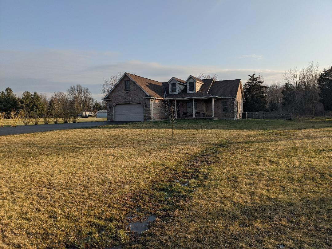 Property for sale at 2003 E Foster-Maineville Road, Hamilton Twp,  Ohio 45152