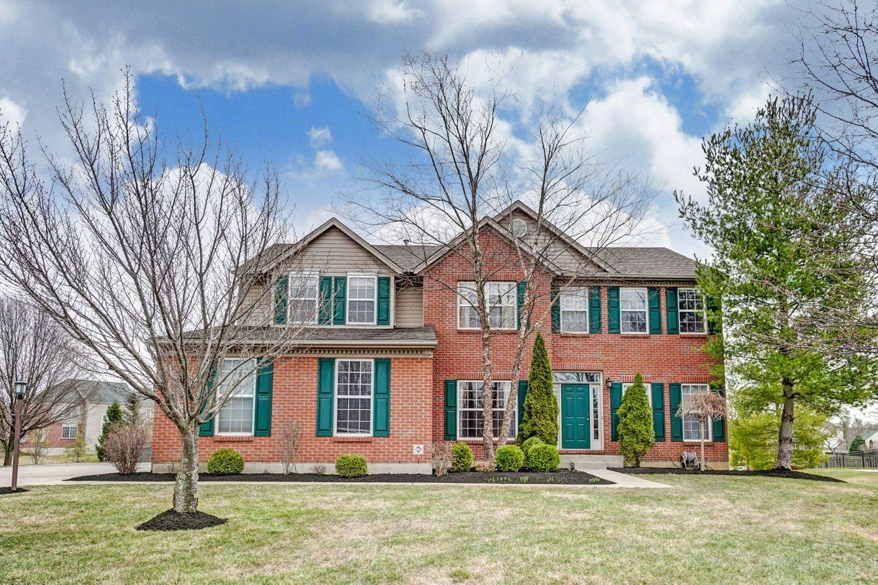 Property for sale at 4475 Devon Court, Mason,  Ohio 45040