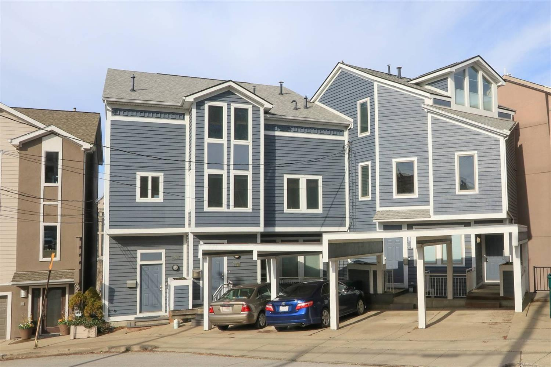 Property for sale at 937 Monastery Street Unit: B, Cincinnati,  Ohio 45202