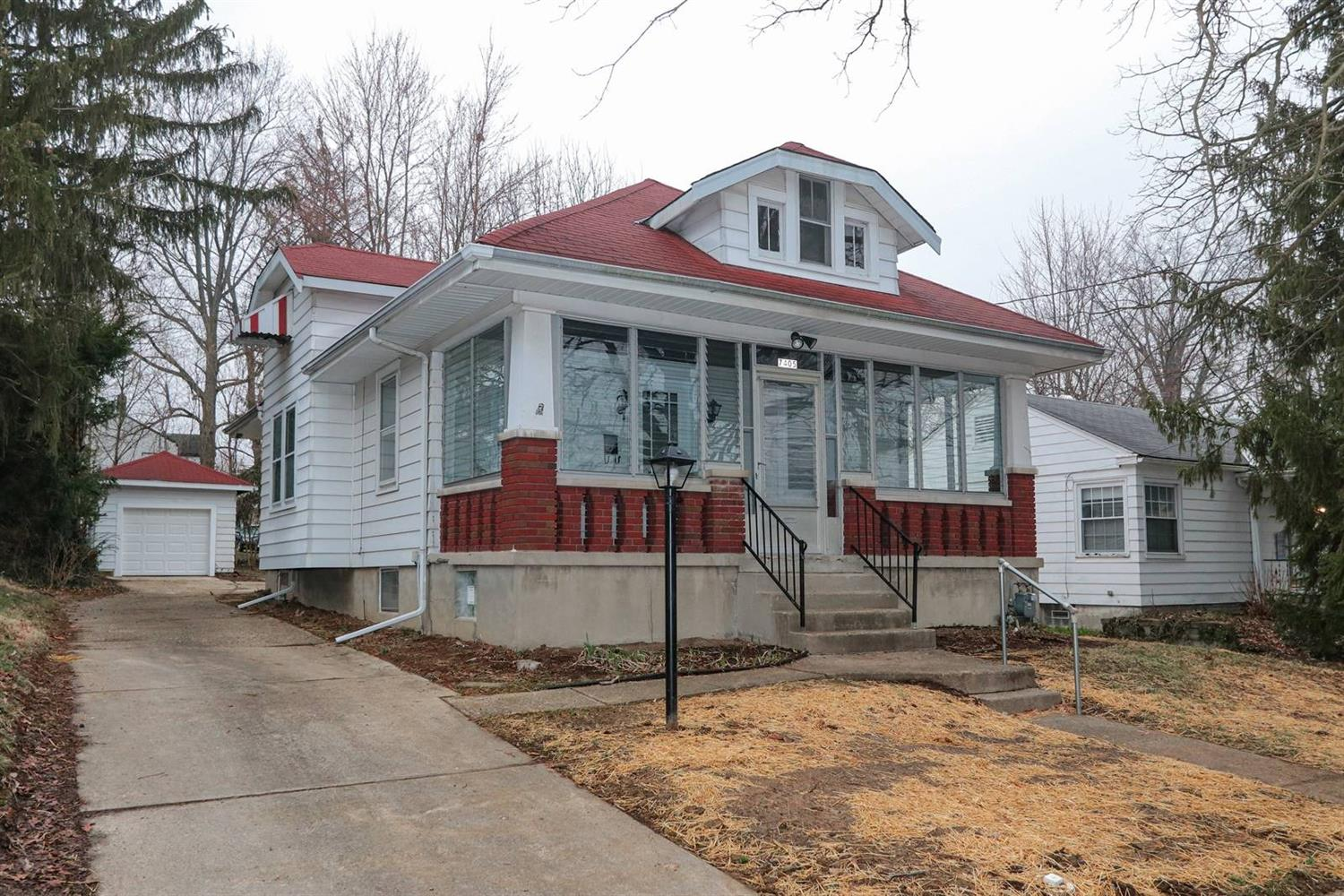 Property for sale at 7405 Joseph Street, Mt Healthy,  Ohio 45231