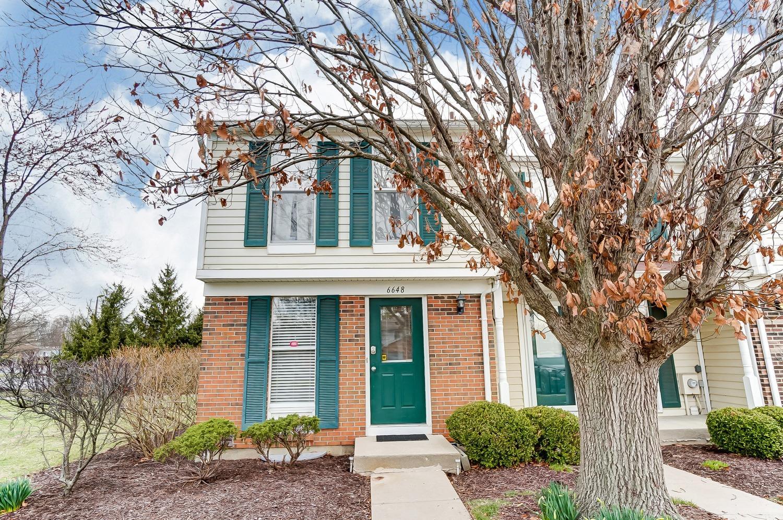 Property for sale at 6648 Ashley Court, Mason,  Ohio 45040