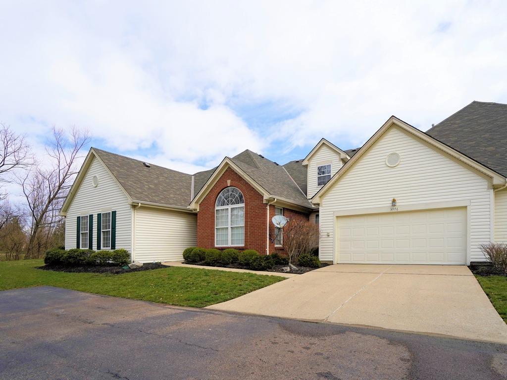 Property for sale at 3976 Sandtrap Circle, Mason,  Ohio 45040