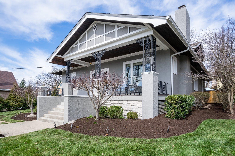 Property for sale at 2864 Ziegle Avenue, Cincinnati,  Ohio 45208