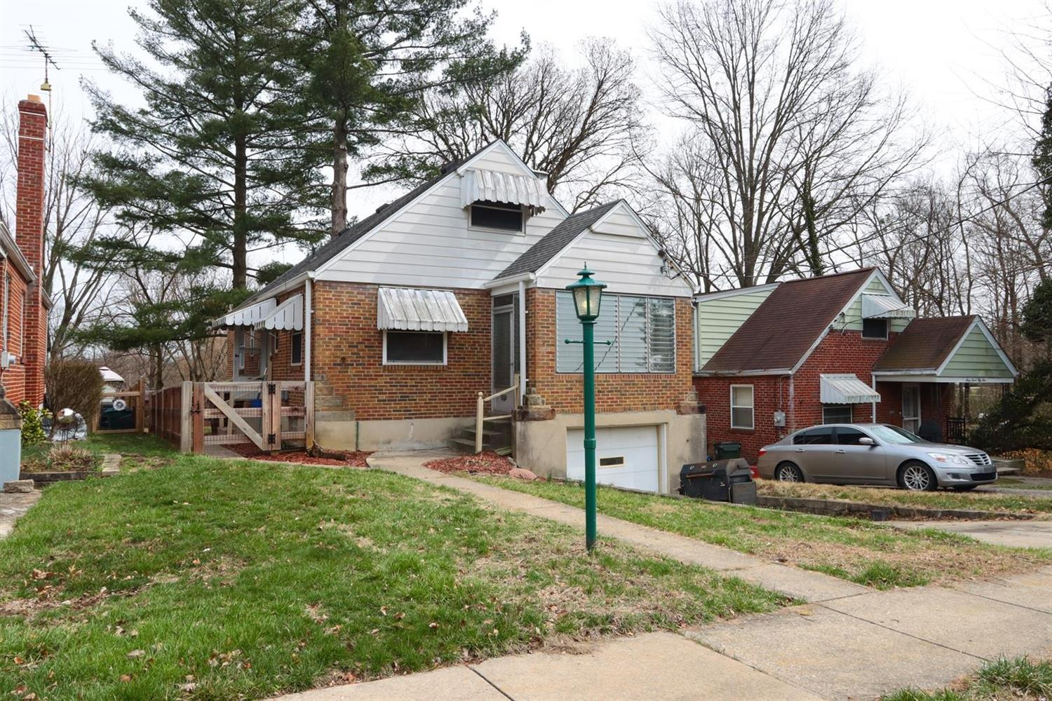 Property for sale at 6758 Richard Avenue, North College Hill,  Ohio 45224