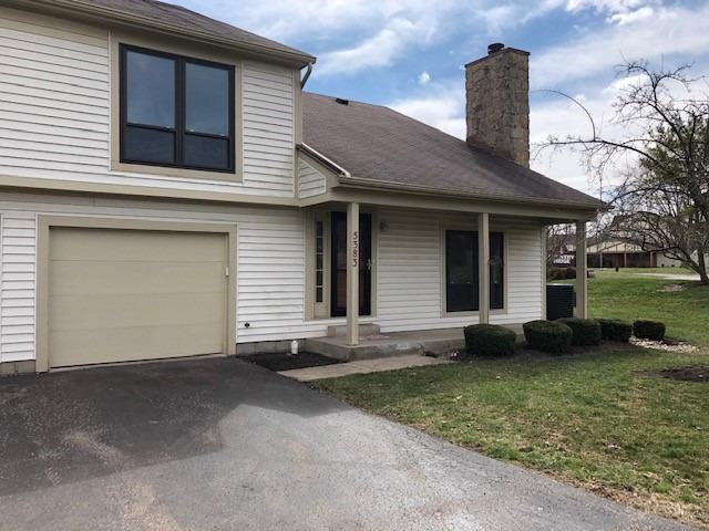 Property for sale at 5383 Country Ridge Drive, Mason,  Ohio 45040