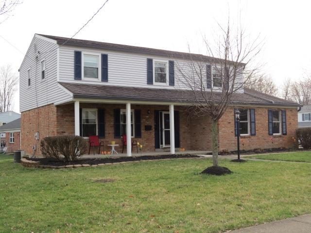 Property for sale at 336 Lycoming Street, Loveland,  Ohio 45140