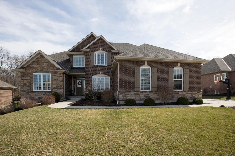 Property for sale at 6300 Winding Creek Boulevard, Liberty Twp,  Ohio 45011