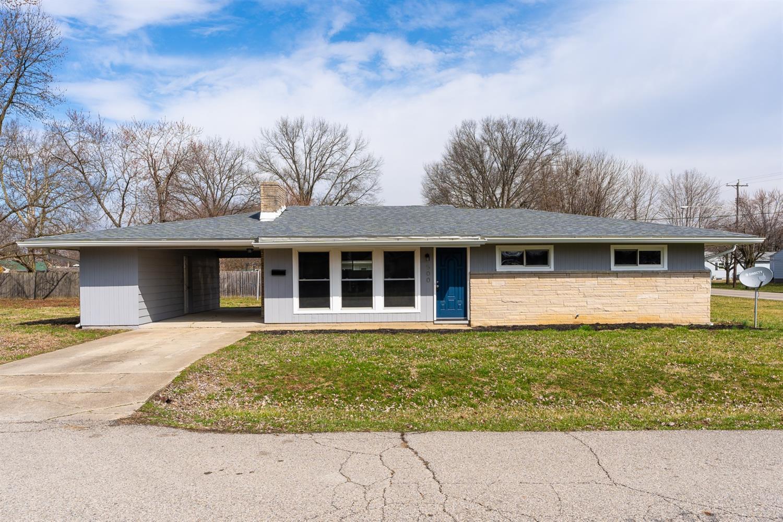 Property for sale at 500 Victoria Place, Trenton,  Ohio 45067
