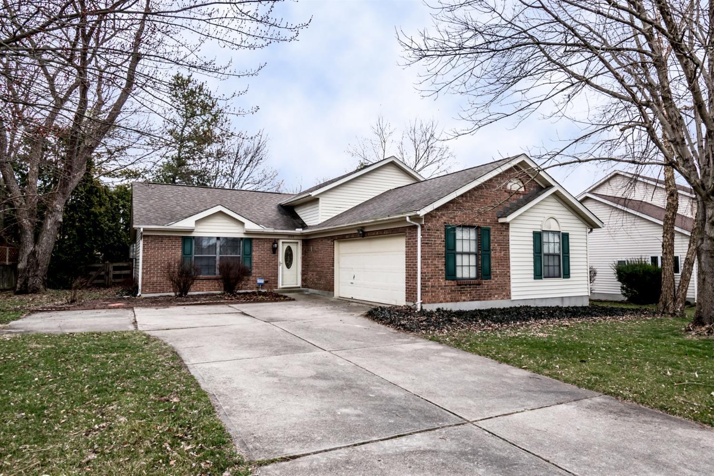 Property for sale at 1555 Barrington Court, Lebanon,  Ohio 45036