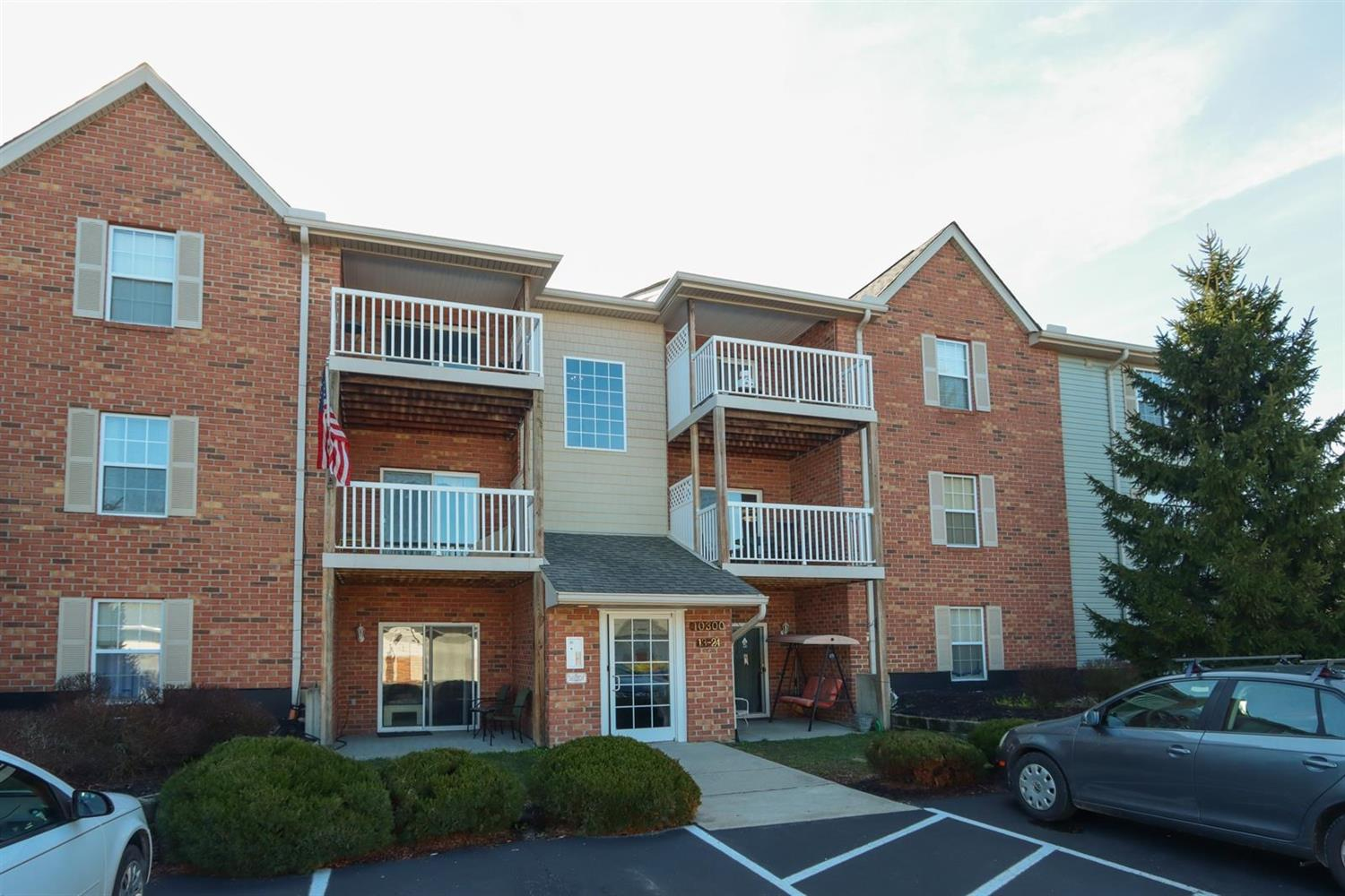 Property for sale at 10300 West Road Unit: 19, Harrison,  Ohio 45030