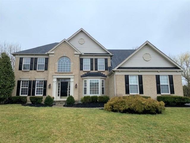 Property for sale at 5747 Richmond Park Drive, Mason,  Ohio 45040