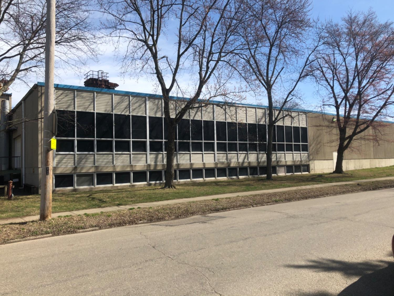 Property for sale at 1200 Dayton Street, Hamilton,  Ohio 45011