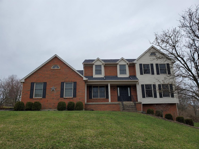 Property for sale at 859 Stonebridge Drive, Delhi Twp,  Ohio 45233