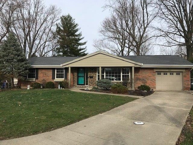 Property for sale at 5602 Victoryview Lane, Delhi Twp,  Ohio 45233