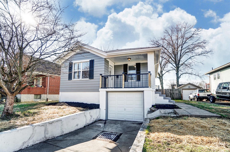 Property for sale at 4331 Hegner Avenue, Deer Park,  Ohio 45236