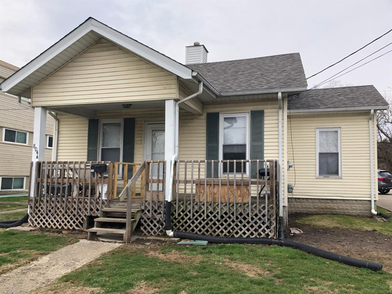 Property for sale at 804 S Main Street, Oxford,  Ohio 45056