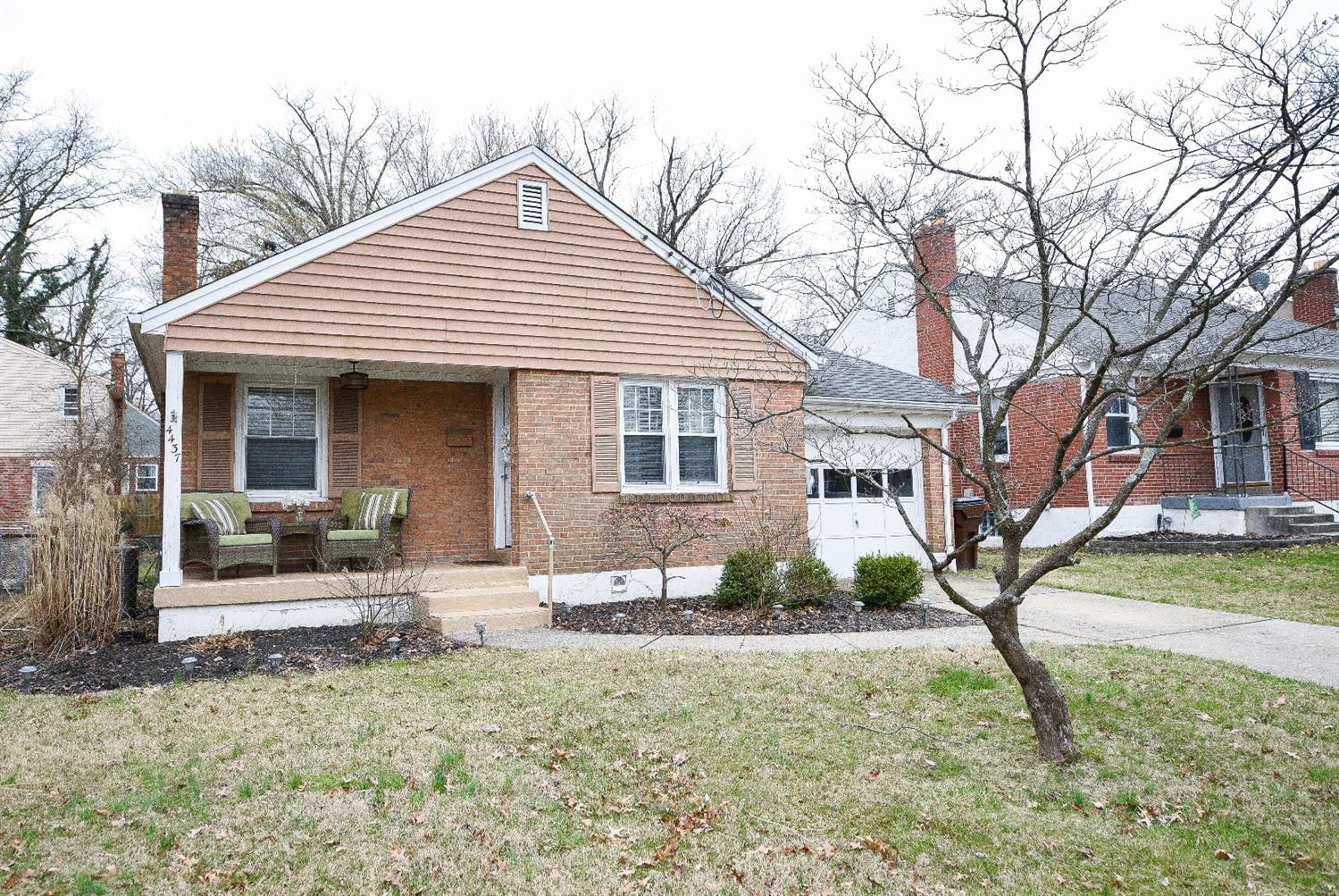 Property for sale at 4437 Orchard Lane, Deer Park,  Ohio 45236