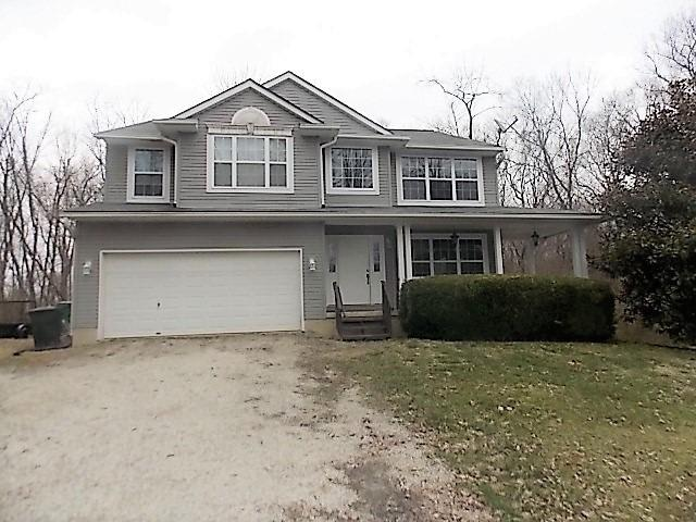 Property for sale at 2391 Martinsville Road, Clark Twp,  Ohio 45146