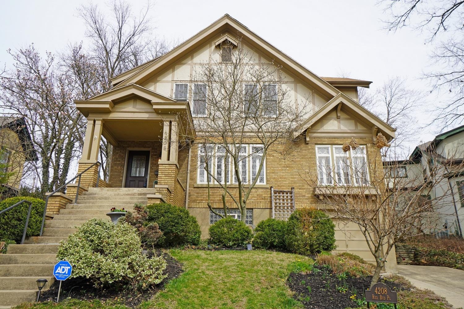 Property for sale at 4208 Red Bud Place, Cincinnati,  Ohio 45229