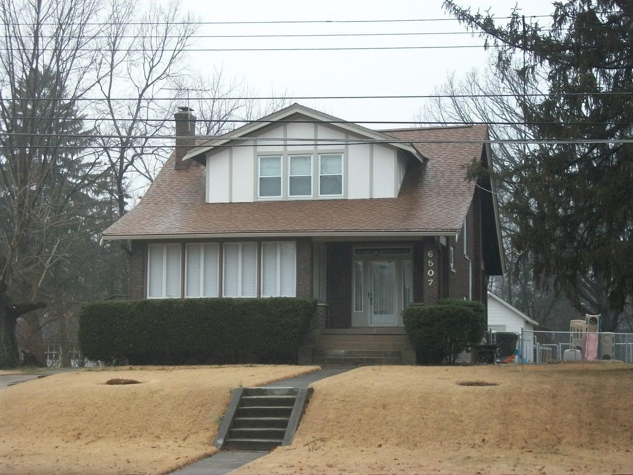 Property for sale at 6507 Hamilton Avenue, North College Hill,  Ohio 45224