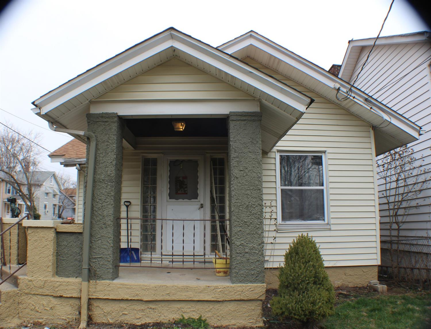 Property for sale at 1814 Goodman Avenue, North College Hill,  Ohio 45239